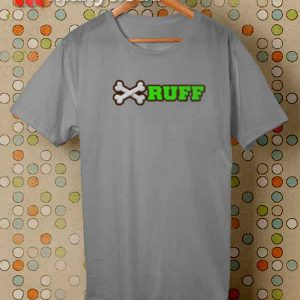 Ruff Team Puppy Bowl T Shirt is the best and cheap designs clothing for gift