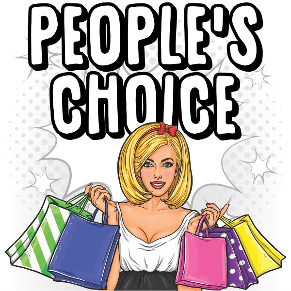 popular people's choice