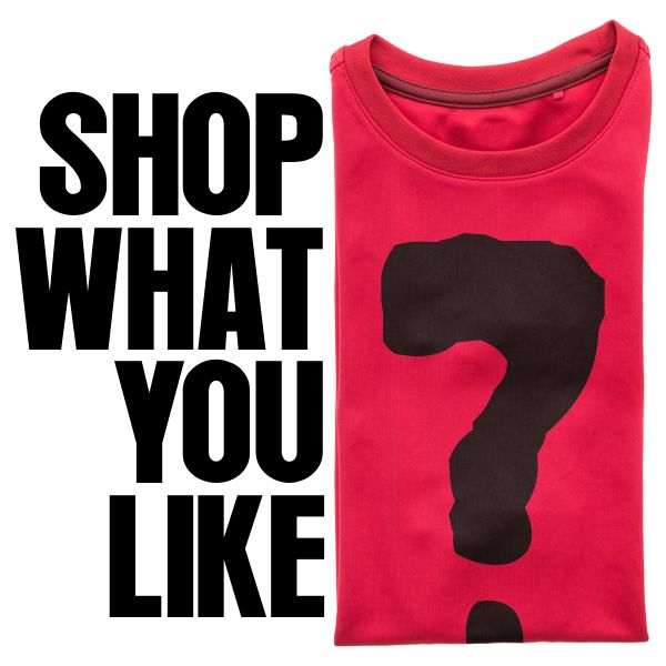 shop what you like
