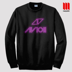 Neon Deejay Sweatshirt