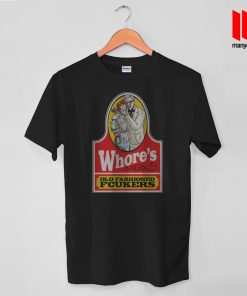 Junk Food Affair T Shirt is the best and cheap designs clothing for gift black