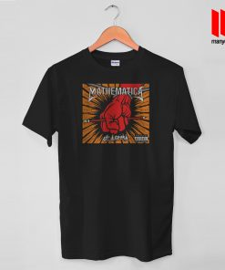 Mathematica St Algebra T Shirt is the best and cheap designs clothing