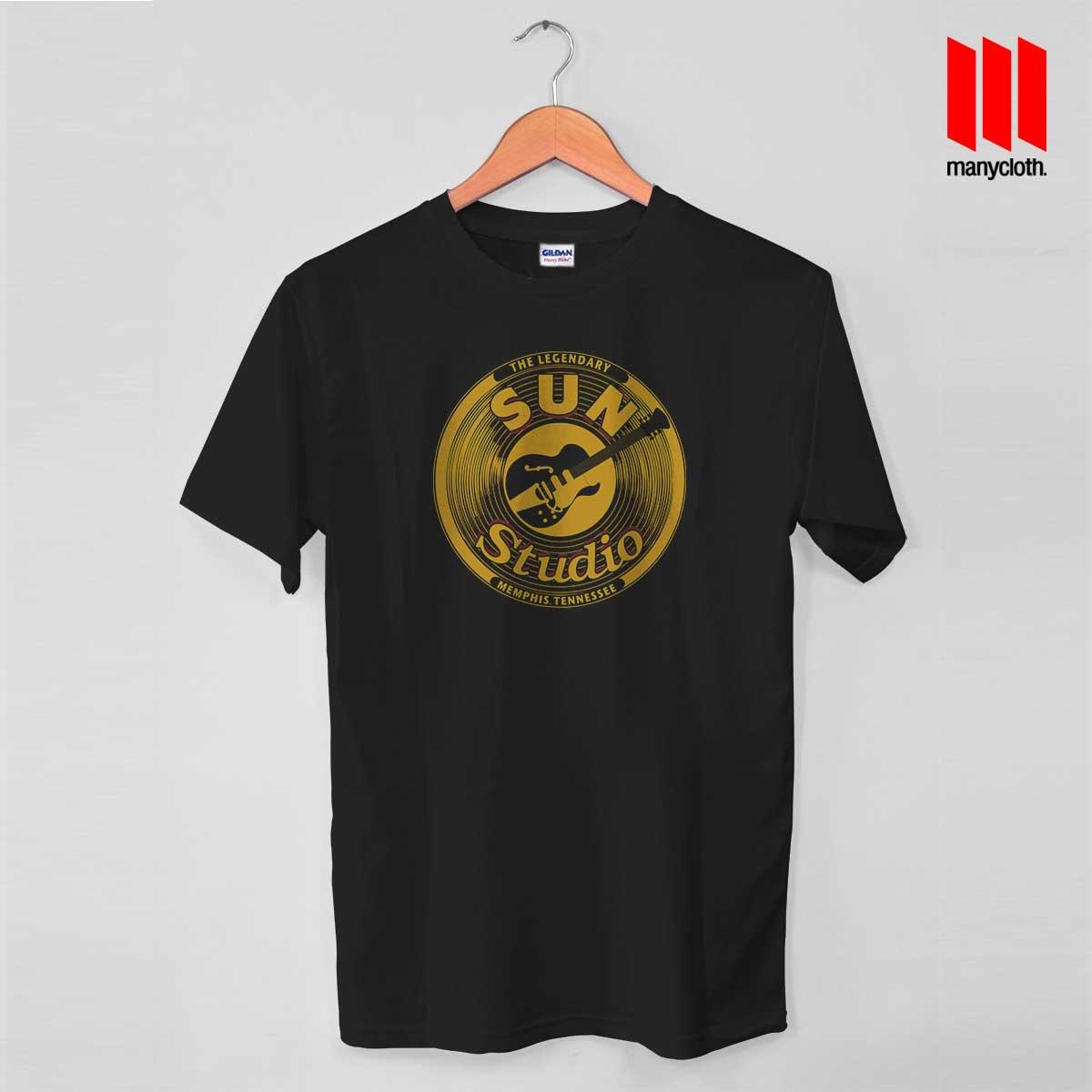 6ff0164c3ece The legendary sun studio shirt is the best and cheap designs jpg 1200x1200 Legendary  designs