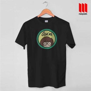 Daria – The Series T Shirt is the best and cheap designs clothing