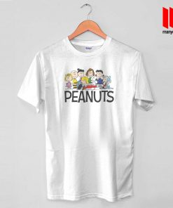 The Complete Peanuts T Shirt is the best and cheap designs clothing