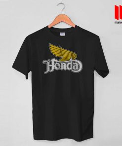 British Style With Japanese Wing T Shirt is the best and cheap designs clothing