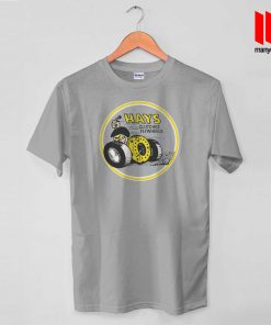 Classic Clutches Flywheels T Shirt is the best and cheap designs clothing