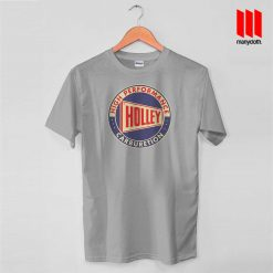 High Performance Carburetion T Shirt is the best and cheap designs clothing