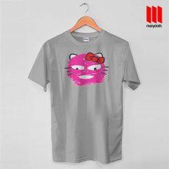 Kitty Riot T Shirt is the best and cheap designs clothing
