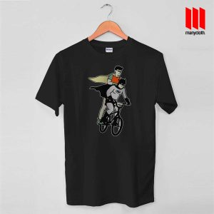 The Dynamic Cyclist T Shirt is the best and cheap designs clothing