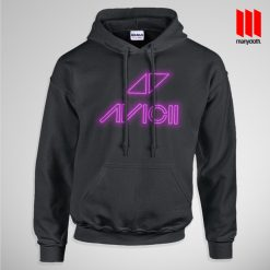 Neon Deejay Hoodie is the best and cheap designs clothing for gift