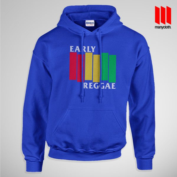Early Reggae Flag Pullup Hoodie Blue 600x600 Early Reggae Flag Hoodie is the best and cheap designs clothing for gift