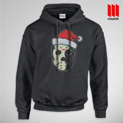 Jason Xmas Hoodie is the best and cheap designs clothing for gift