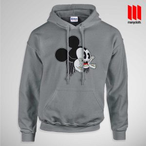 Predamouse Hoodie is the best and cheap designs clothing for gift