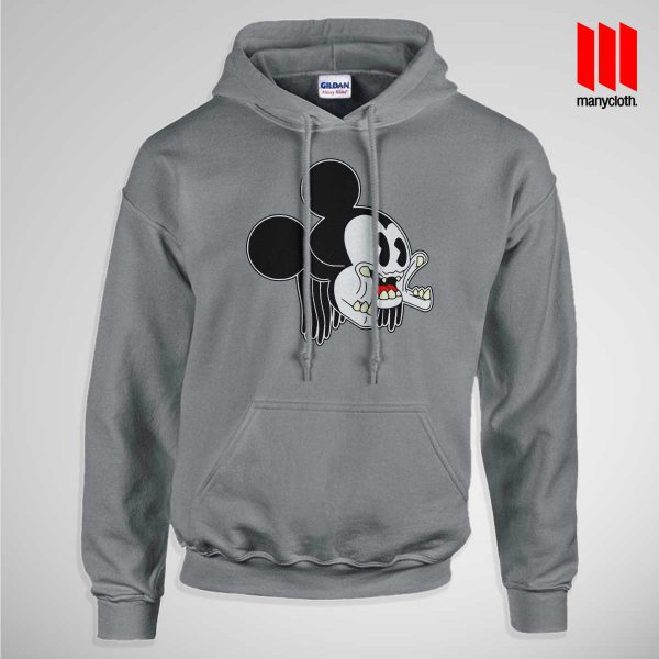 Predamouse Pullup Hoodie Gray 600x600 Predamouse Hoodie is the best and cheap designs clothing for gift