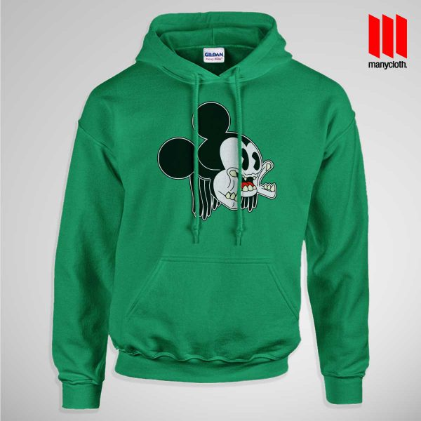 Predamouse Pullup Hoodie Green 600x600 Predamouse Hoodie is the best and cheap designs clothing for gift