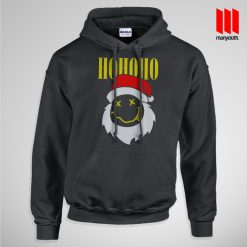 Smell Like Santa Spirit Hoodie is the best and cheap designs clothing for gift