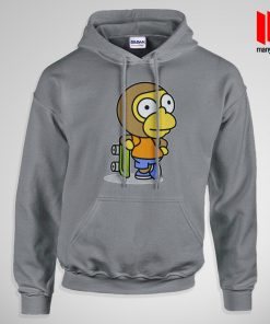 Coolest Skater Monkey Hoodie is the best and cheap designs clothing for gift