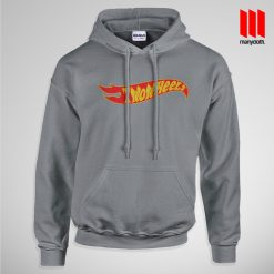 Two Wheels Logo Hoodie is the best and cheap designs clothing for gift