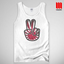Victory For Japan Tank Top Unisex