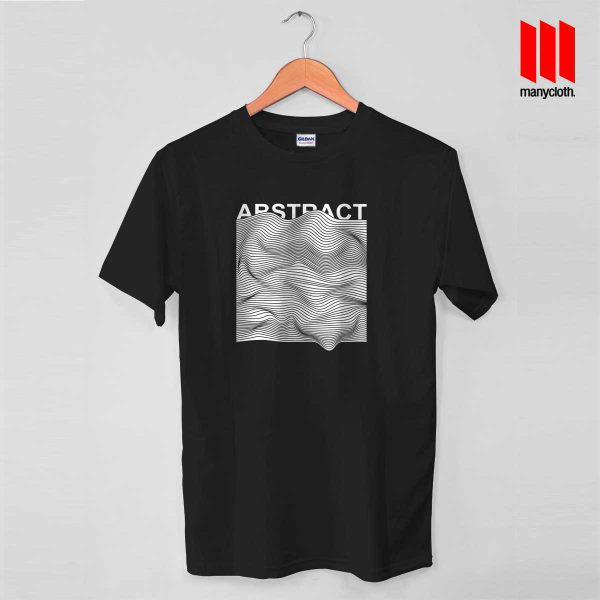Abstract Art 600x600 Abstract Art T Shirt