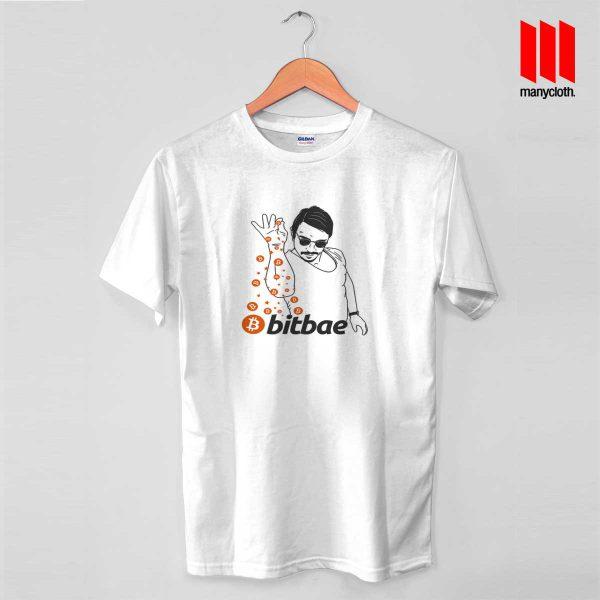 Bit Bae 600x600 Bit Bae Shit T Shirt