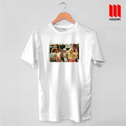 1980s Fashion Quote T Shirt