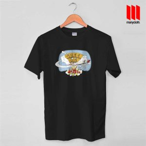 Green Day Dookie T Shirt