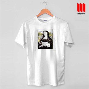 Monalisa Pure Nerma T Shirt