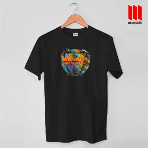 Nirvana 1992 Come As You Are T Shirt
