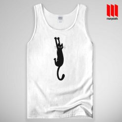 Cat Meow Hold Tank Top Unisex
