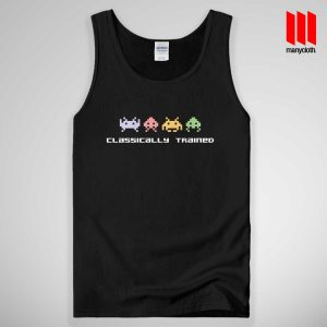 Classically Trained Tank Top Unisex