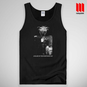 Darkthrone Sky Tank Top Unisex
