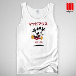 Disney Mickey Mouse Japan Tank Top Unisex