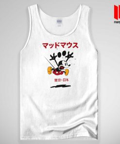 Disney Mickey Mouse Japan Tank Top Unisex