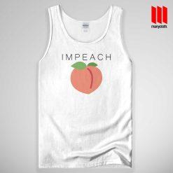 Impeach Fruit Tank Top Unisex