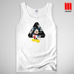 Mickey Mouse Collab Tank Top Unisex