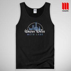 Walter White Tank Top Unisex