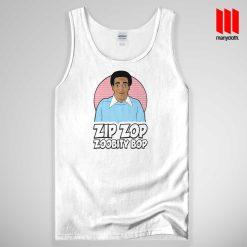 Zip Zop Zoobity Bop Tank Top Unisex