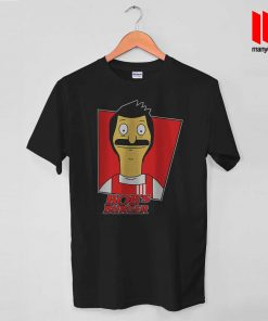 Bob's Burger Fried Chicken T Shirt