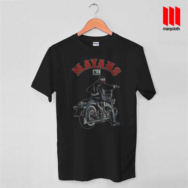 Prospect Of Mayans MC T Shirt