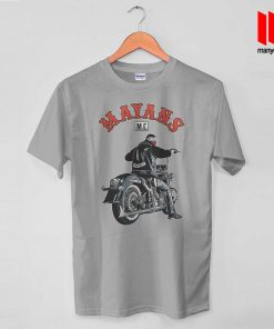 Prospect Of Mayans MC T Shirt
