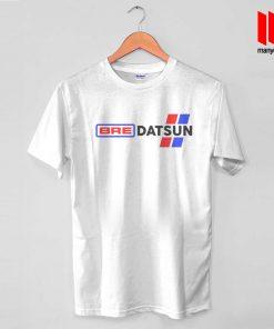 Bre Datsun Livery T Shirt