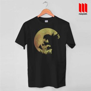 Christmas Monster T Shirt is the best and cheap designs clothing for gift