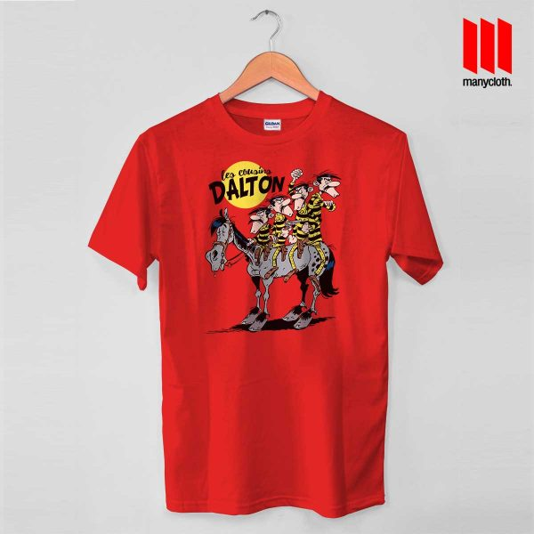 Dalton Brothers T Shirt