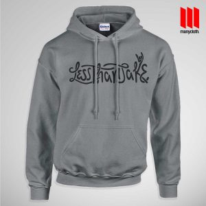 Less Than Jake Hoodie is the best and cheap designs clothing for gift
