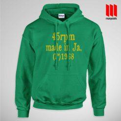 Made In Jamaica Hoodie