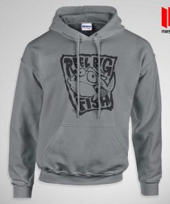 25th Reel Big Fish Hoodie