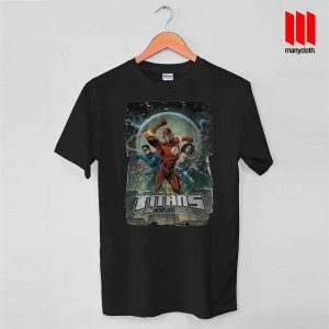 Forever Titans T Shirt is the best and cheap designs clothing for gift