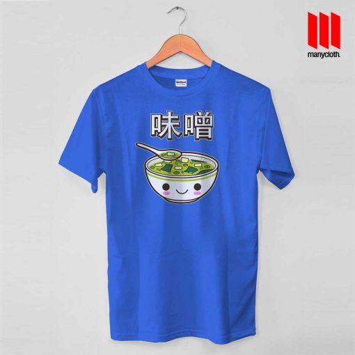 Miso Soup T Shirt